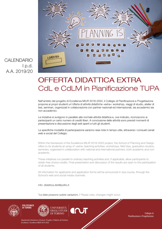 Politecnico di Torino | News