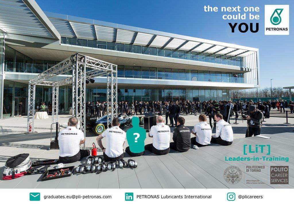 Ufficio Job Placement Torino : Stage job events