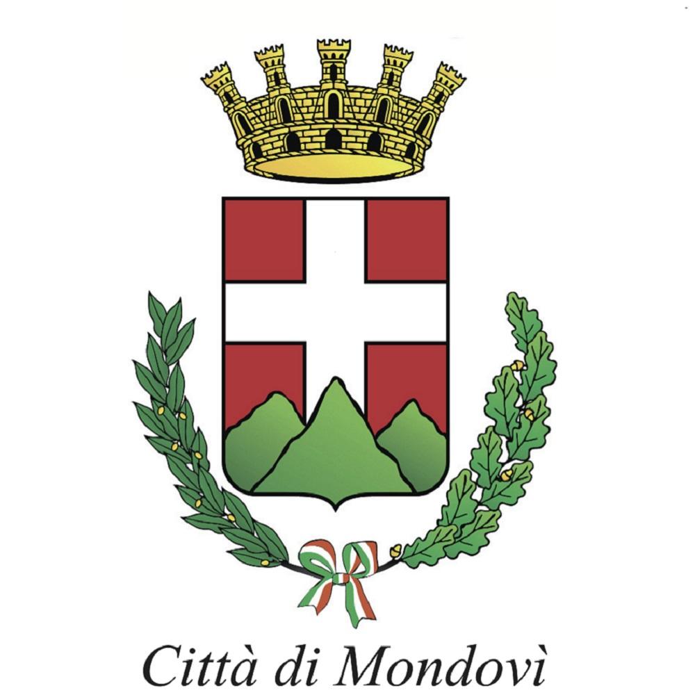 logo città Mondovì