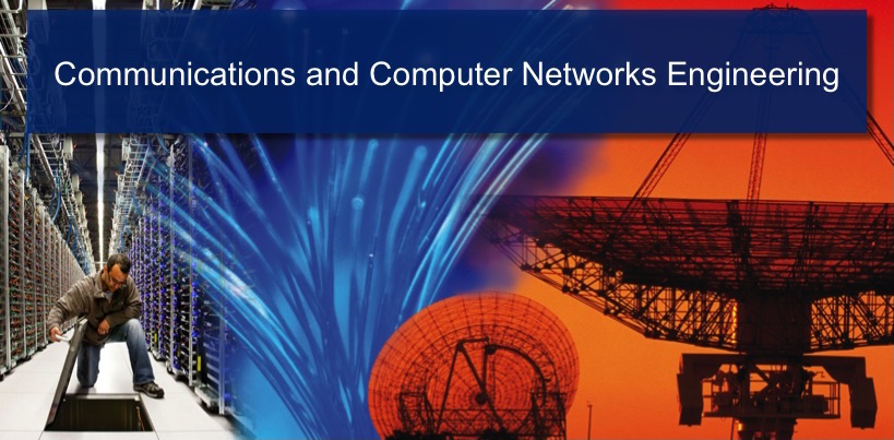 Thesis on telecommunications