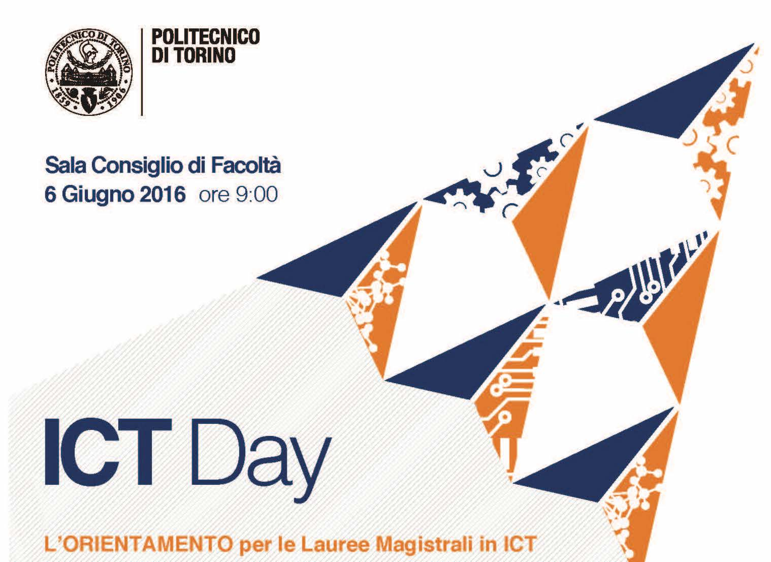 ICT Day 2016