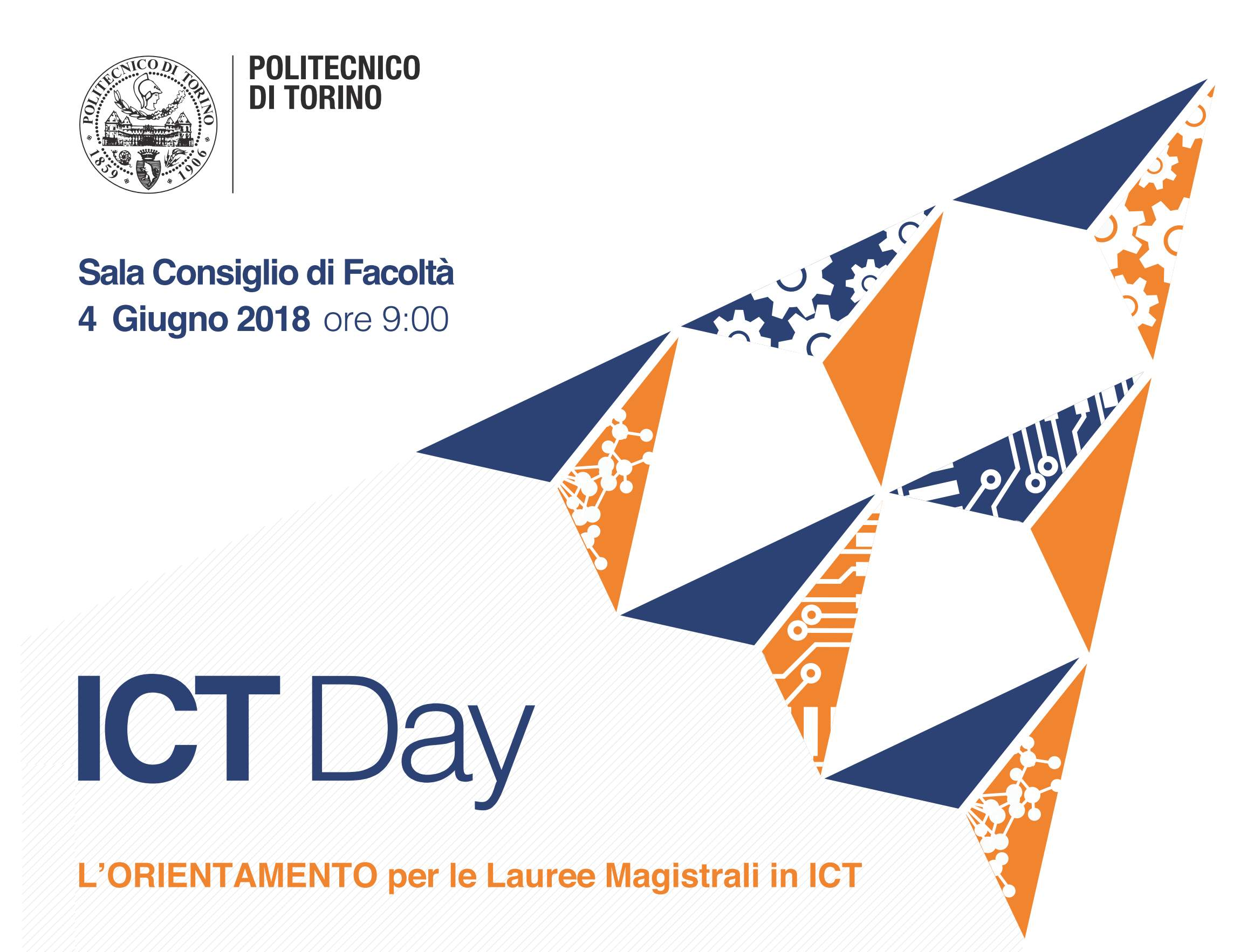 Politecnico Di Torino Electronic And Communications Engineering March 2013electronics Project Circuts Ict Day 2018