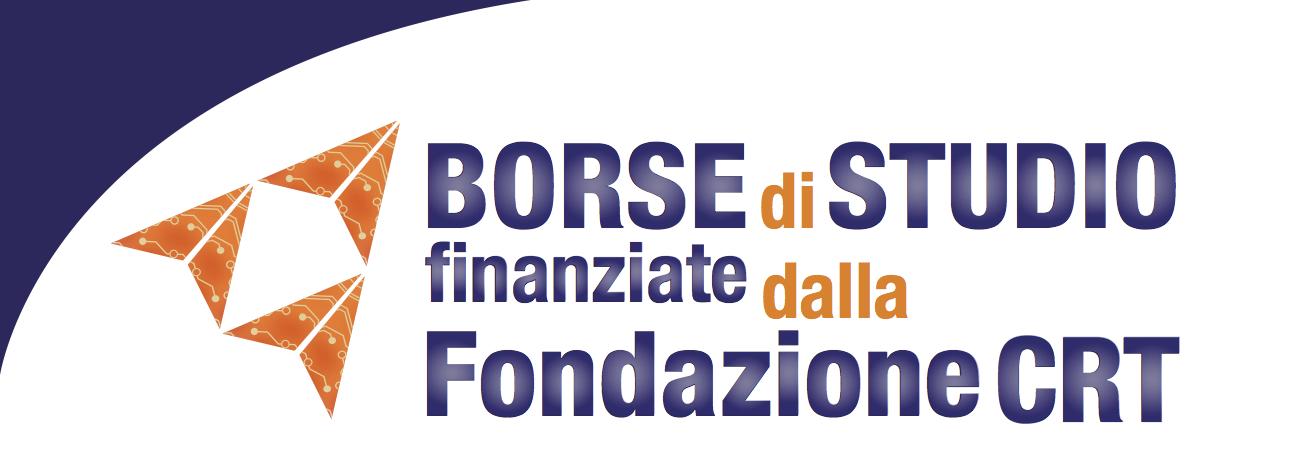 Borse di Studio Fondazione CRT